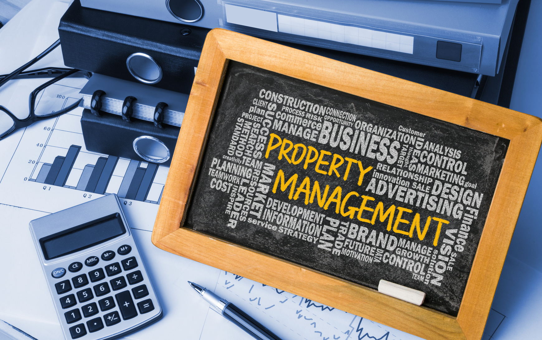 Why Do Property Management Companies All Charge Different Rates?